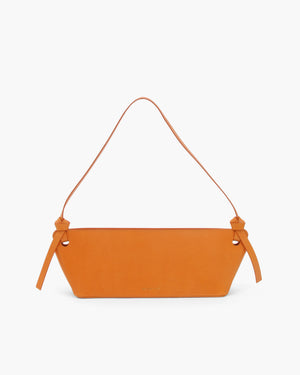 Ramona Bag Leather Orange