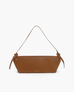 Ramona Bag Leather Biscuit
