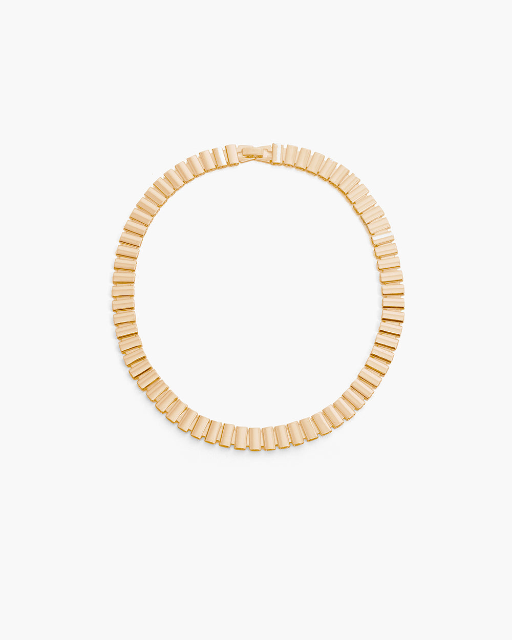 Elise Choker Gold Plated