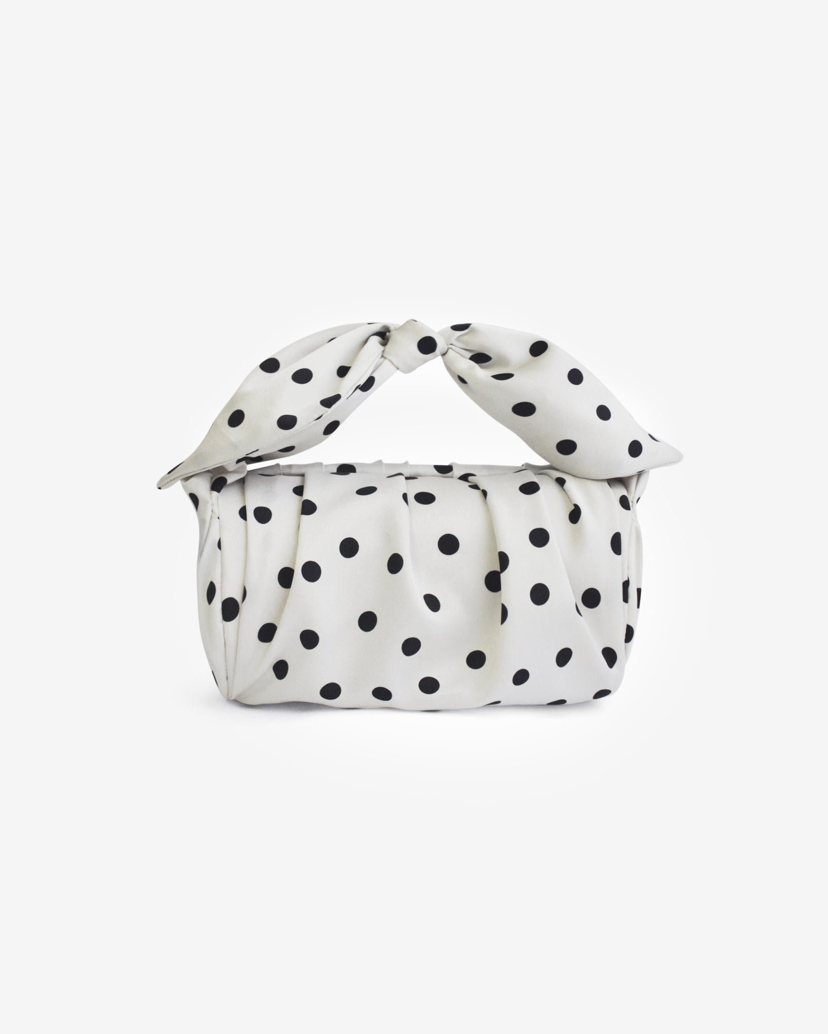 Nane Bag Satin Polka Dot