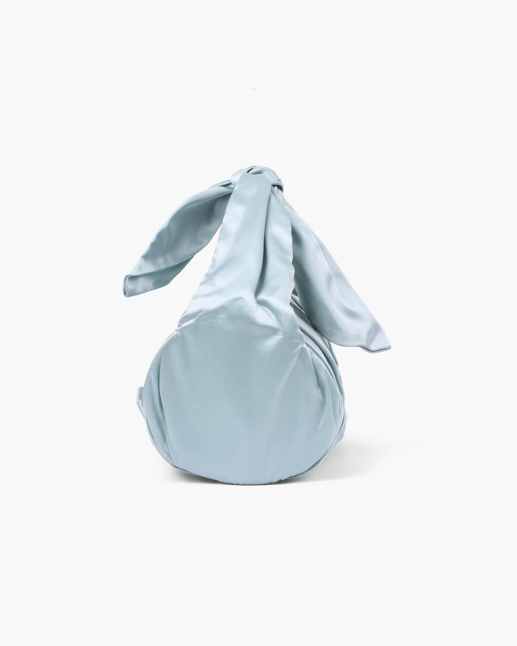 Nane Bag Satin Light Blue