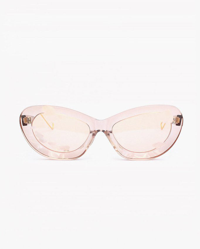 Kith Sunglasses Pink