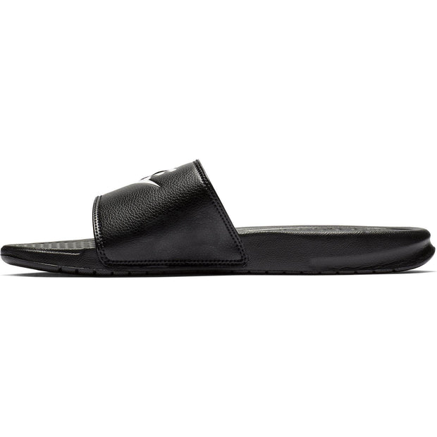"Men's Nike Benassi """"Just Do It."""" Sandal"