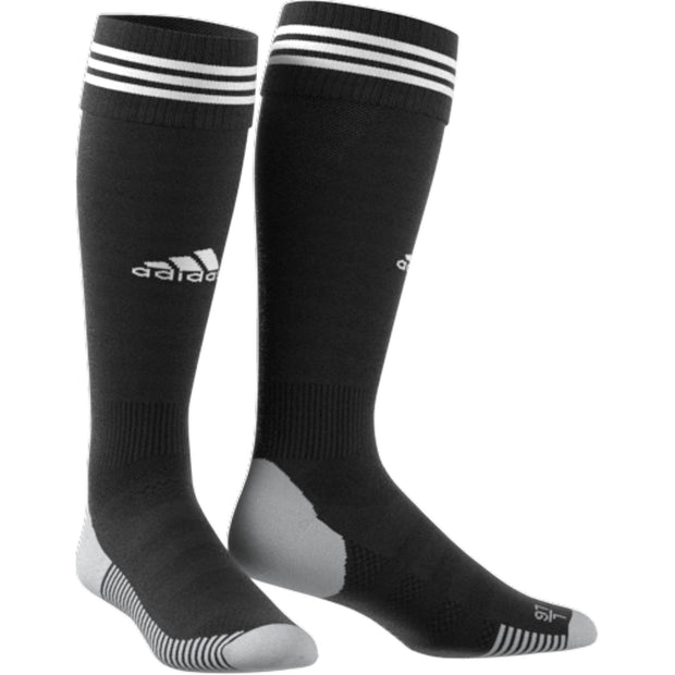 ADISOCKS Knee Socks Black