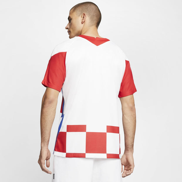 Croatia 2020 Stadium Home Jersey