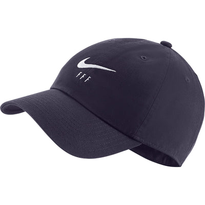 France FFF Heritage86 Adjustable Soccer Hat