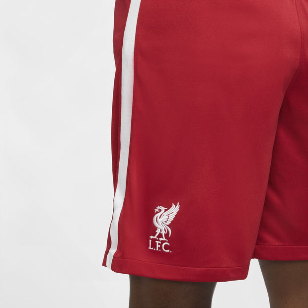 Liverpool F.C. 2020/21 Stadium Home Short