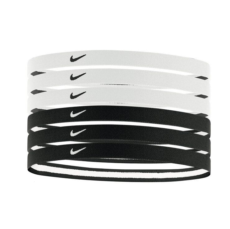 Nike Headbands Assorted 6PK