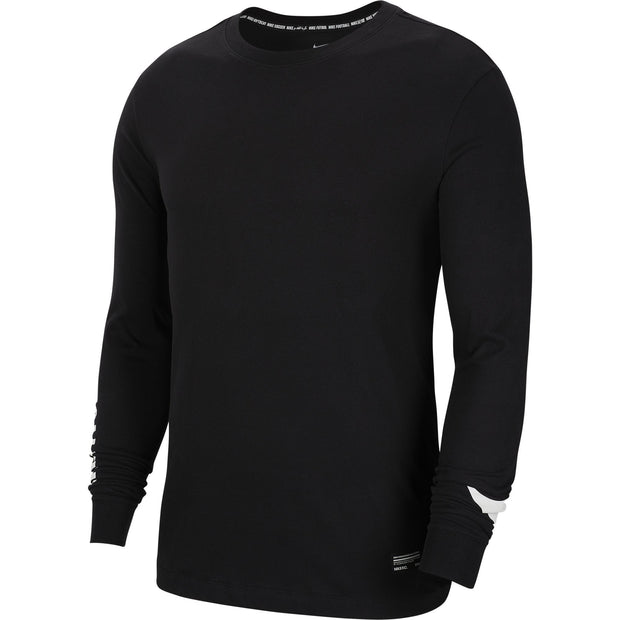 Nike FC long sleeve top