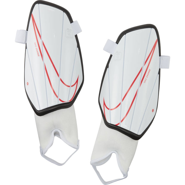 Nike Charge Soccer Shin Guards