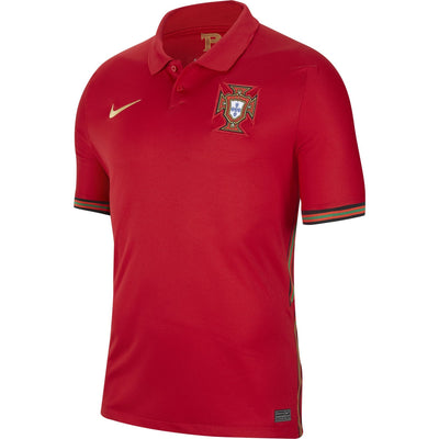 Portugal 2020 Home Jersey