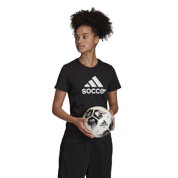 adidas Badge of Sport Soccer Women BOS