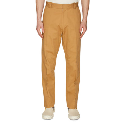 WORKWEAR TROUSERS CAMEL