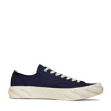 AGE X BAND OF OUTSIDERS CANVAS SNEAKERS NAVY
