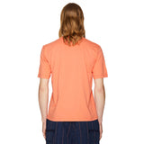 OUTSIDER T-SHIRT CORAL