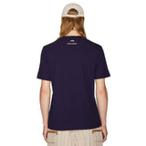 RISO DUDE T-SHIRT NAVY