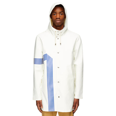 White Stutterheim x Band Of Outsiders