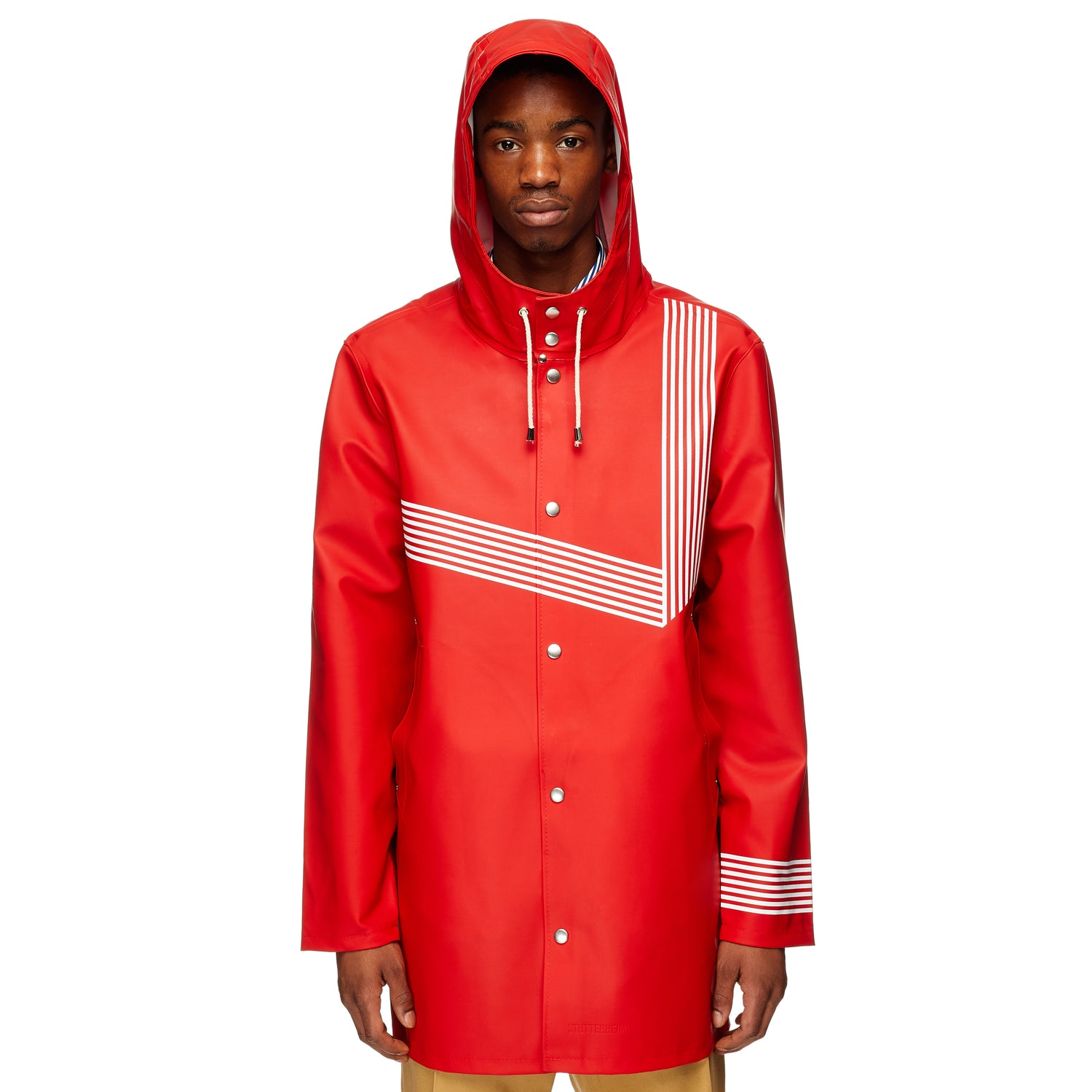 Red Stutterheim x Band Of Outsiders
