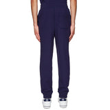 Band Universe Print Sweatpants Navy