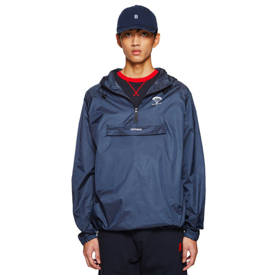 PACKMACK X BAND OF OUTSIDERS NAVY