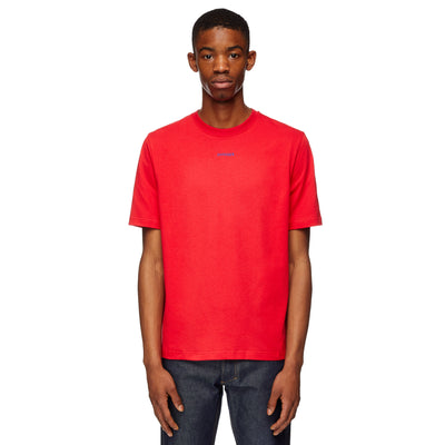 OUTSIDER RED T-SHIRT