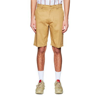 WORKWEAR SHORTS BEIGE