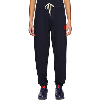 B CHENILLE SWEAT PANTS
