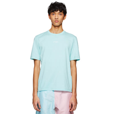 OUTSIDER AQUA T-SHIRT