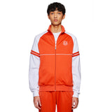 SERGIO TACCHINI X BAND OF OUTSIDERS TRACKSUIT RED