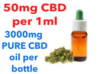 Load image into Gallery viewer, Live Hempily - Online Cbd Oil Shop