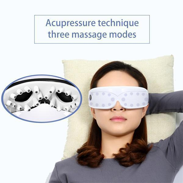 Hot Sale-Best Eye Massagers in 2018