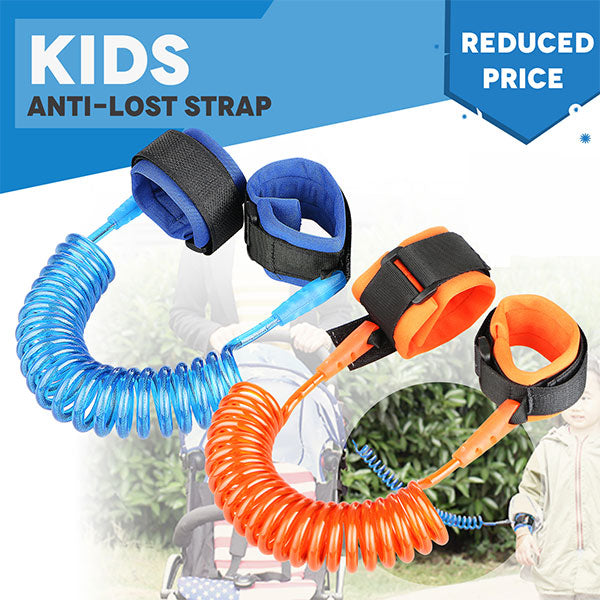 Toddler Wrist Harness / Safety Leash