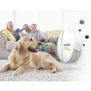 Hot Sale-An Air Purifier That Keeps Pace with You