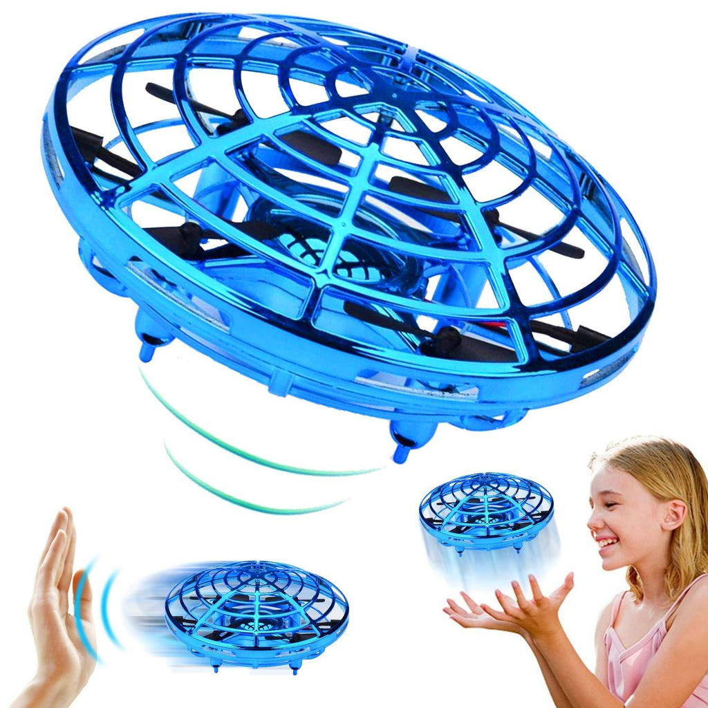 UFO Mini Drones for Kids and Adults