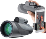 10X42 High Power Prism Monocular Telescope(Last Day Promotion 70% OFF)