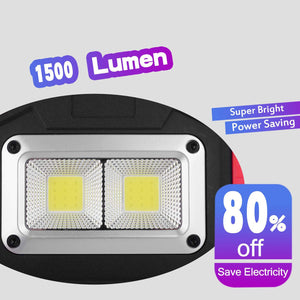 LED Outdoor Floodlight for Camping