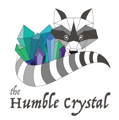 The Humble Crystal