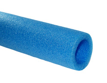 "Load image into Gallery viewer, Upper Bounce  44 Inch Trampoline Pole Foam sleeves, Fits 1.75"" Diameter Pole - Set of 12 -Blue"