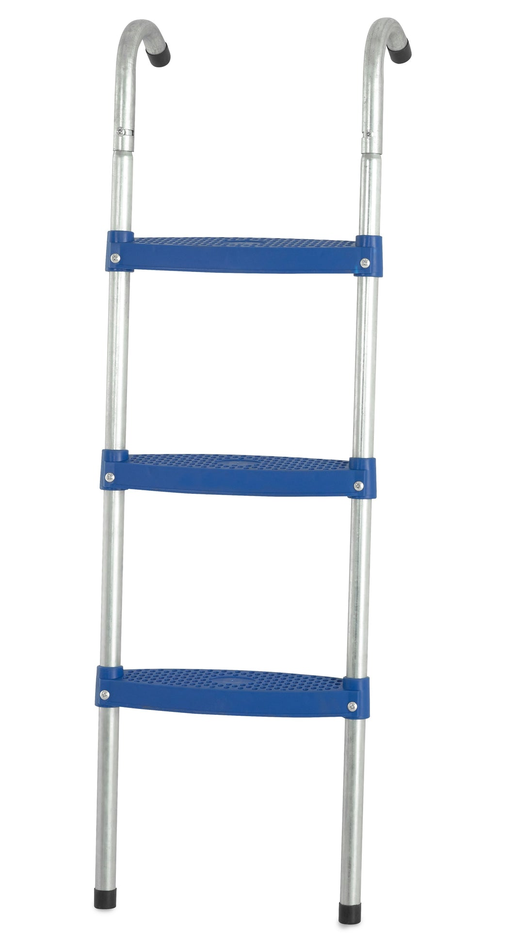 Upper Bounce  3-Step Trampoline Ladder, 42 inch, with 3 inch Wide Flat Step