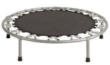 "Load image into Gallery viewer, Upper Bounce  Replacement Jumping Mat, Fits 8 ft Round Trampoline Frame with 40 V-Hooks, using 5.5"" springs"