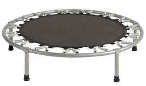 "Upper Bounce  Replacement Jumping Mat, Fits 10 ft Round Trampoline Frame with 64 V-Hooks, using 5.5"" springs"