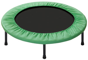 "Upper Bounce  Replacement Safety Pad, Fits 38"" Round Mini Rebounder Trampoline with 6 Legs- Green"