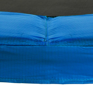 Upper Bounce  Premium Spring Cover - Safety  Pad, Fits 14 FT Round Trampoline Frame - Thick Foam Padding