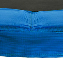 Load image into Gallery viewer, Upper Bounce  Super Spring Cover - Safety Pad, Fits 13 FT Round Trampoline Frame - Blue