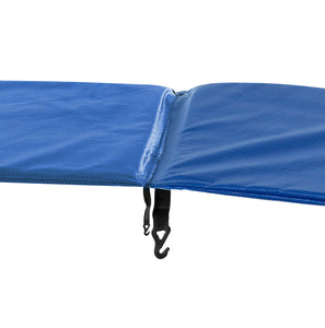 Upper Bounce  Super Spring Cover - Safety Pad, Fits 10 FT Round Trampoline Frame  - Blue
