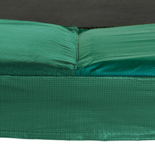 Load image into Gallery viewer, Upper Bounce  Super Spring Cover - Safety Pad, Fits 15 FT Round Trampoline Frame - Green