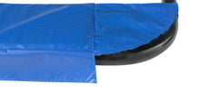 Load image into Gallery viewer, Upper Bounce  Super Spring Cover - Safety Pad, Fits 8 X 14 FT Rectangular Trampoline Frame - Blue