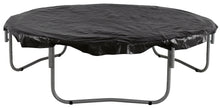 Load image into Gallery viewer, Upper Bounce  Weather-Resistant Protective Trampoline Cover, Fits 8 FT Round Frame - Black