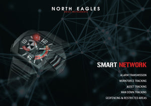 North Eagles Smart Network has arrived!