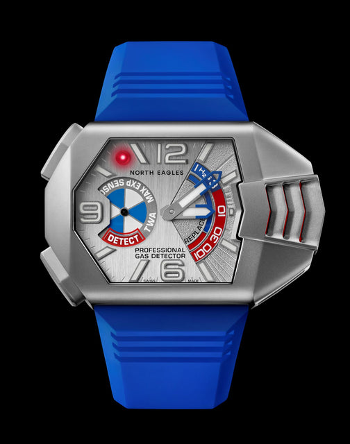 North Eagles H2S Watch